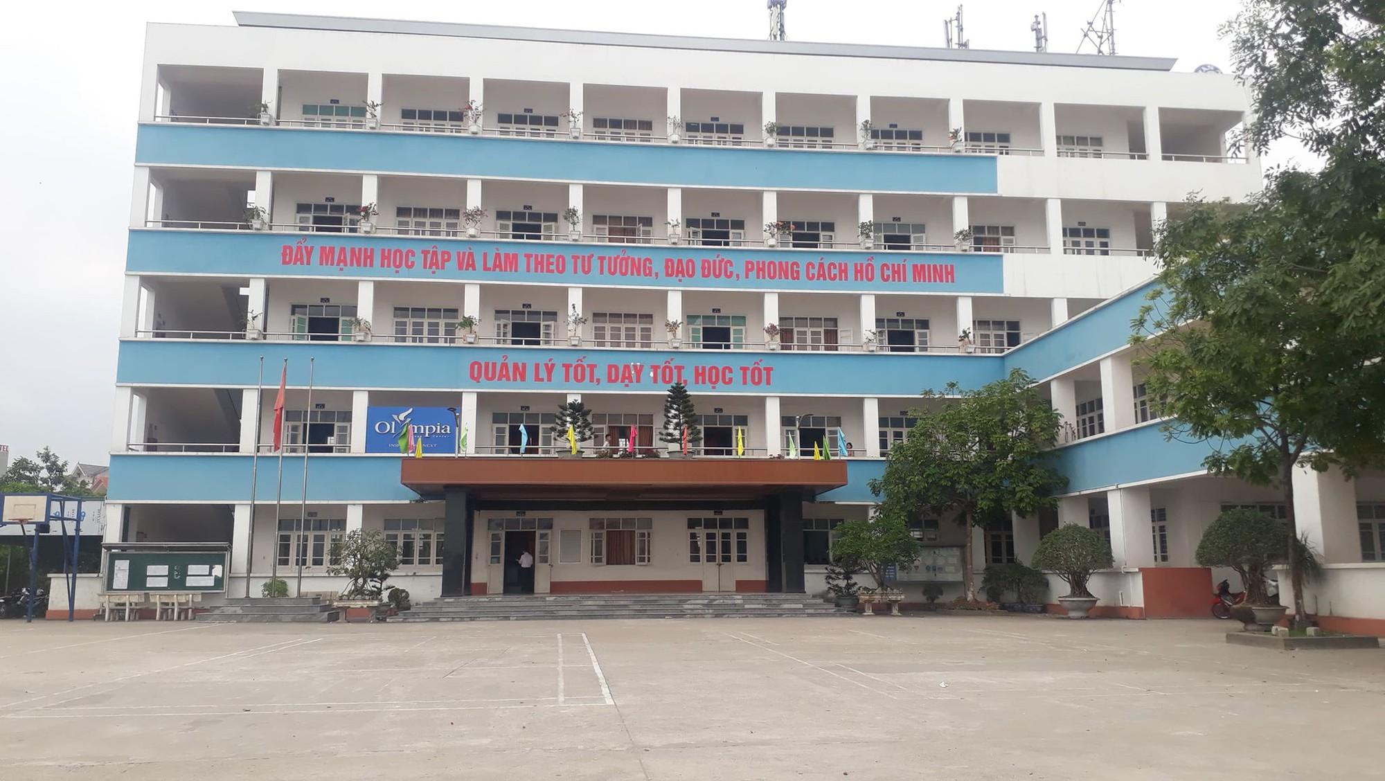 Nữ sinh ở Quảng Ninh nói lý do mình bị đánh nhập viện: Vì hẹn nhóm nữ sinh các trường khác để giải quyết mâu thuẫn trước đó - Ảnh 2.