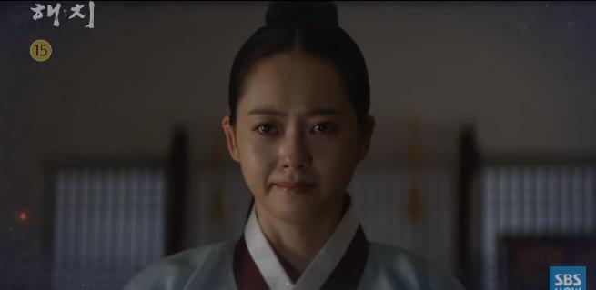Tưởng làm thái tử sang lắm, ai ngờ Jung Il Woo vẫn hoàn nhọ: Hết người yêu đi làm osin đến bố bị phát lộn thuốc! - Ảnh 4.