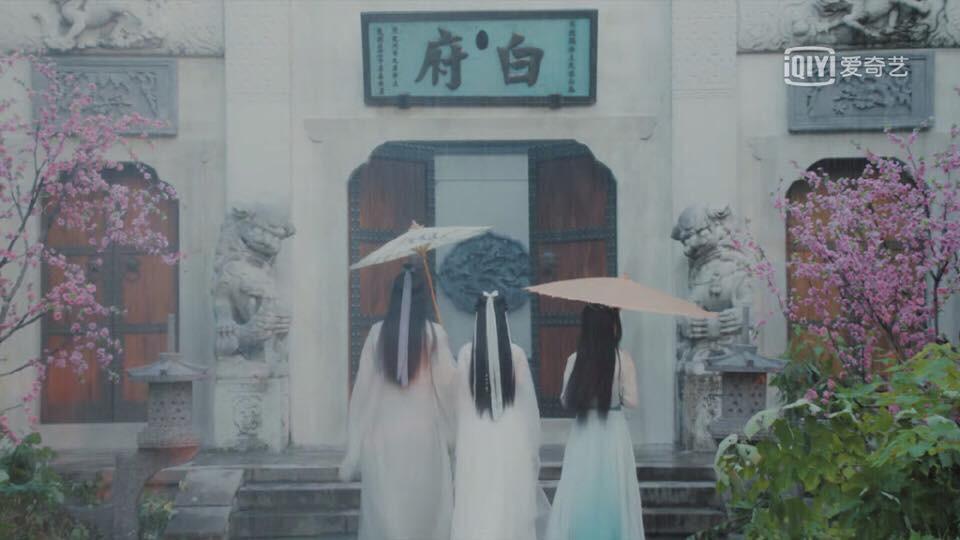 Nhặt sạn bao no với Tân Bạch Nương Tử Truyền Kỳ, đỉnh nhất là Cúc Tịnh Y bị photoshop đến mất cả mũi! - Ảnh 4.
