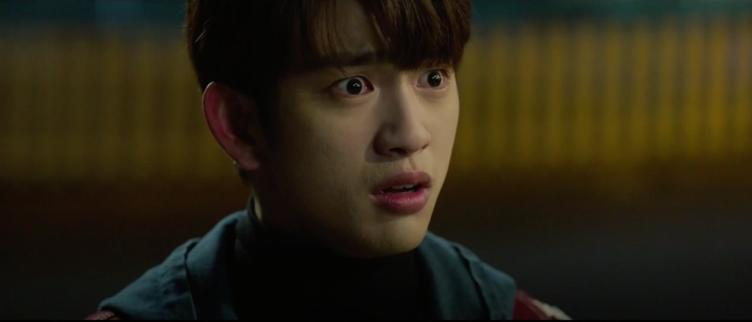 Tưởng làm thái tử sang lắm, ai ngờ Jung Il Woo vẫn hoàn nhọ: Hết người yêu đi làm osin đến bố bị phát lộn thuốc! - Ảnh 12.