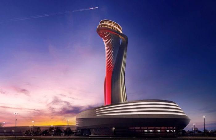 Siêu sân bay 12 tỷ USD của Thổ Nhĩ Kỳ chính thức mở cửa, ai cũng tò mò không biết có gì bên trong - Ảnh 1.