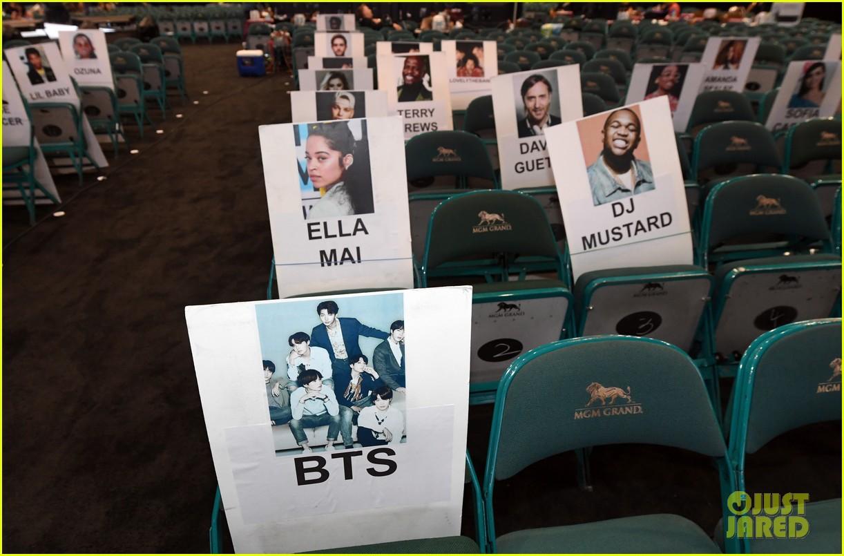 Hé lộ vị trí chỗ ngồi tại Billboard Music Awards 2019: Taylor Swift và BTS ngồi ngay hàng đầu tiên! - Ảnh 3.