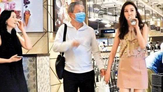 Lại thêm 1 Á hậu Hong Kong đột ngột ly hôn đại gia đáng tuổi bố sau 8 tháng kết hôn chóng vánh - Ảnh 3.