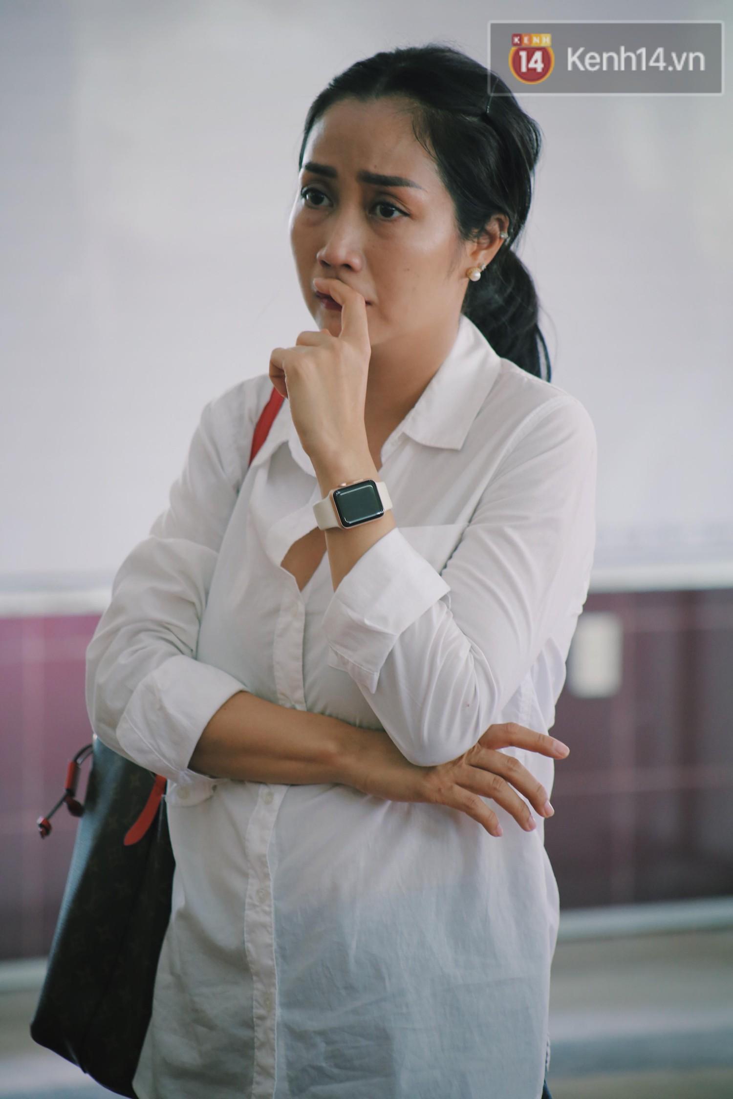 Ốc Thanh Vân: Khi biết tin chú Lê Bình mất, tôi phải trấn an Mai Phương vì em ấy bị bất ổn tinh thần - Ảnh 2.