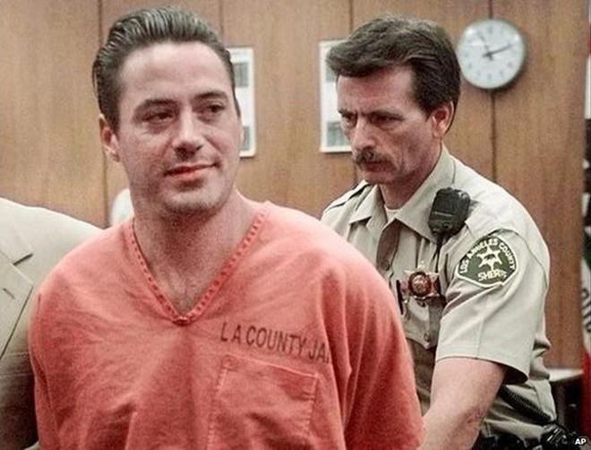 Robert Downey Jr. - Từ tài năng ngạo mạn phóng túng trở thành siêu anh hùng biểu tượng của thập kỷ IRON MAN - Ảnh 2.