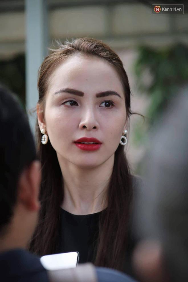 Ốc Thanh Vân: Khi biết tin chú Lê Bình mất, tôi phải trấn an Mai Phương vì em ấy bị bất ổn tinh thần - Ảnh 4.