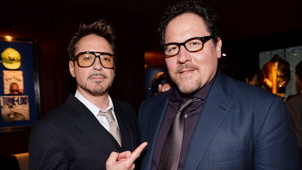 Robert Downey Jr. - Từ tài năng ngạo mạn phóng túng trở thành siêu anh hùng biểu tượng của thập kỷ IRON MAN - Ảnh 5.