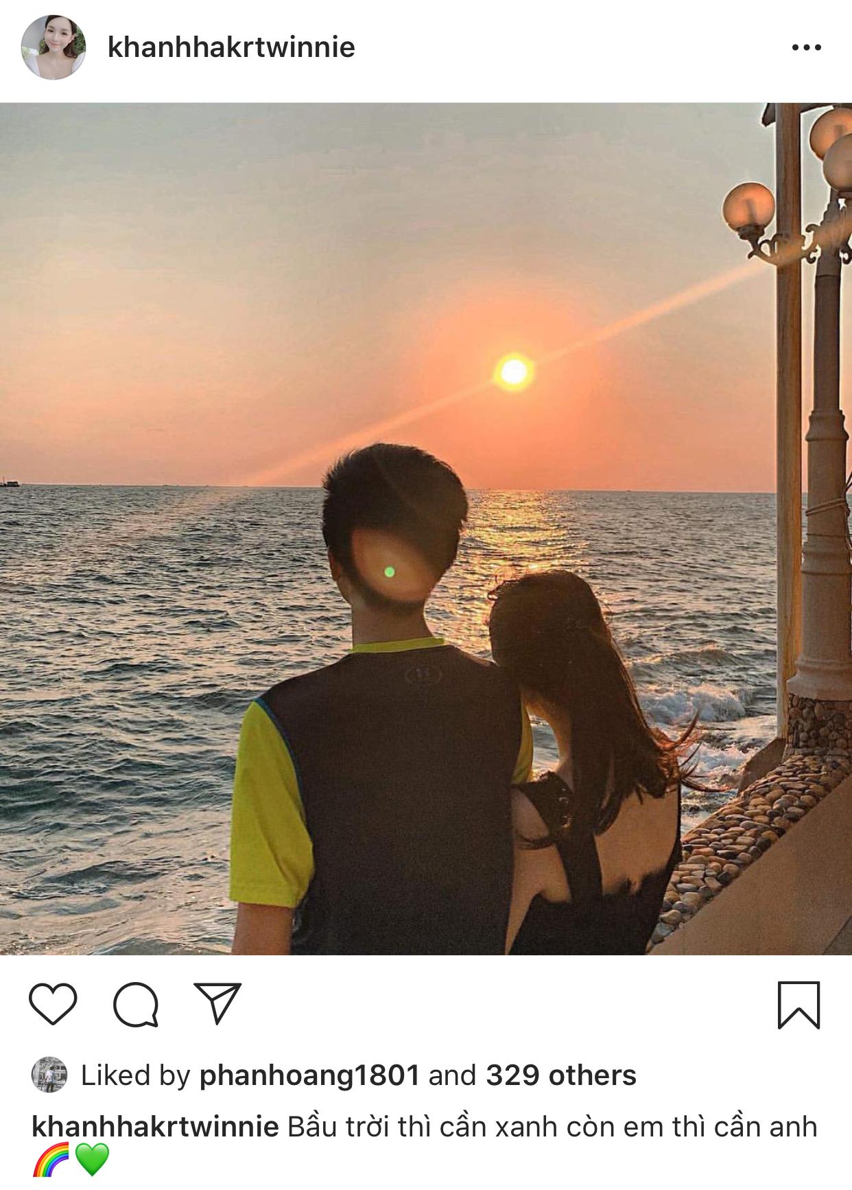 Thiếu gia Phan Hoàng và bạn gái cũ bất ngờ tái hợp - Ảnh 2.