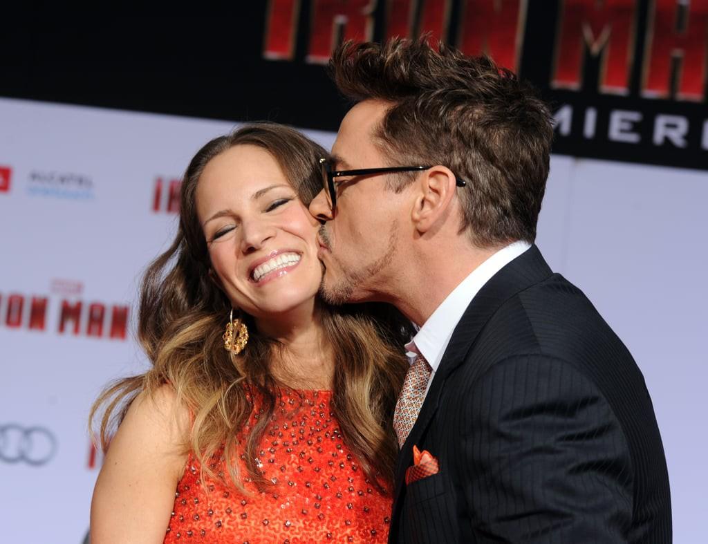 Robert Downey Jr. - Từ tài năng ngạo mạn phóng túng trở thành siêu anh hùng biểu tượng của thập kỷ IRON MAN - Ảnh 4.