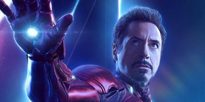 Robert Downey Jr. - Từ tài năng ngạo mạn phóng túng trở thành siêu anh hùng biểu tượng của thập kỷ IRON MAN - Ảnh 7.