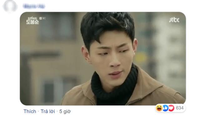 Ảnh Nam Joo Hyuk cùng chị đẹp đi xem phim ngập tràn MXH, nhưng bị gọi tên nhiều nhất lại là 2 nhân vật này! - Ảnh 12.