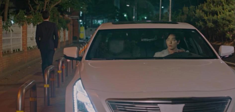 Hậu tỏ tình, Park Min Young lại khiến người yêu tức điên vì dám qua đêm với anh trai nuôi trong Her Private Life! - Ảnh 2.