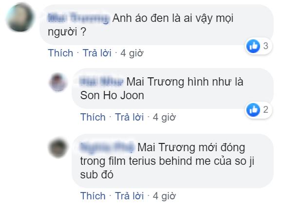 Ảnh Nam Joo Hyuk cùng chị đẹp đi xem phim ngập tràn MXH, nhưng bị gọi tên nhiều nhất lại là 2 nhân vật này! - Ảnh 18.
