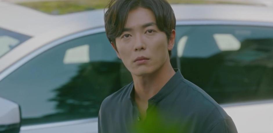 Hậu tỏ tình, Park Min Young lại khiến người yêu tức điên vì dám qua đêm với anh trai nuôi trong Her Private Life! - Ảnh 4.