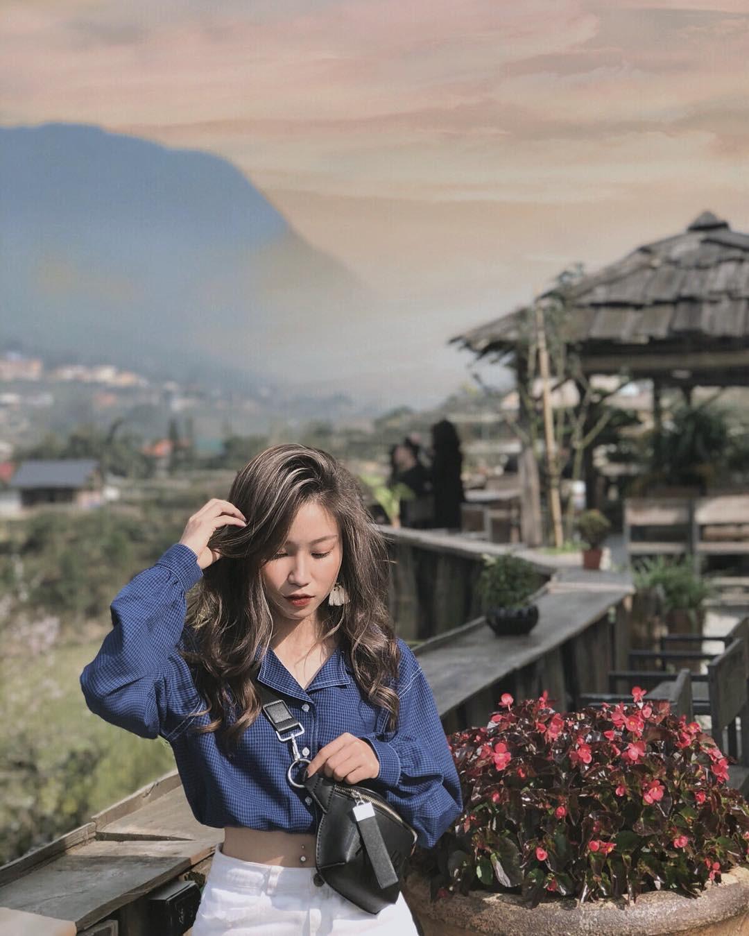 4 quán cafe cực hot ở Sapa sẽ cho bạn lạc vào nét đẹp hùng vĩ nơi núi rừng Tây Bắc - Ảnh 15.