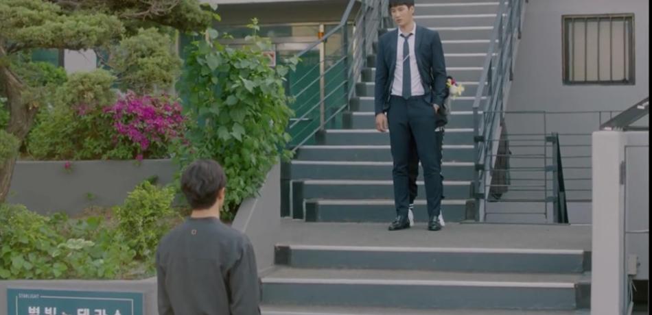 Hậu tỏ tình, Park Min Young lại khiến người yêu tức điên vì dám qua đêm với anh trai nuôi trong Her Private Life! - Ảnh 6.
