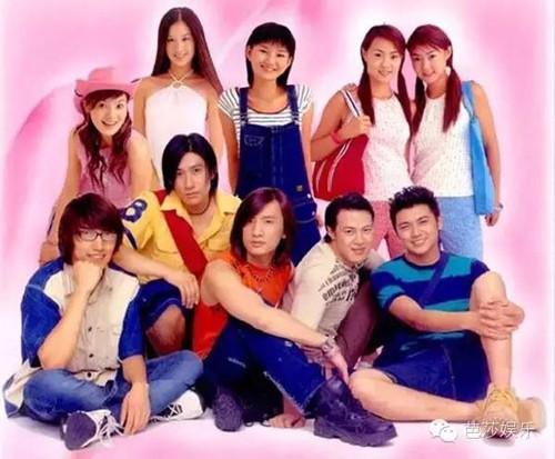 Top 10 phim thần tượng Đài Loan mà 9X nào cũng mê mẩn quên lối về - Ảnh 3.