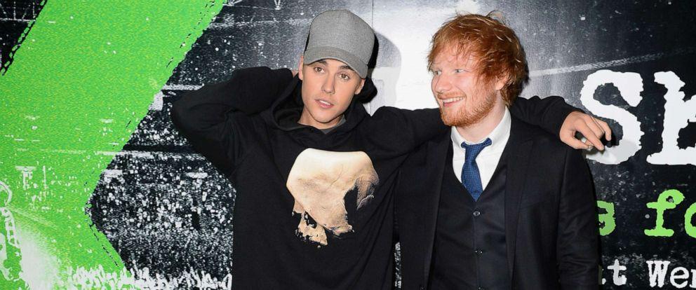Ed Sheeran bắt tay Justin Bieber, dân mạng thất vọng: Ngỡ là hit mùa hè, nhưng hóa ra là... bom xịt - Ảnh 8.