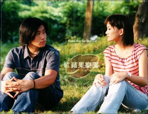Top 10 phim thần tượng Đài Loan mà 9X nào cũng mê mẩn quên lối về - Ảnh 4.