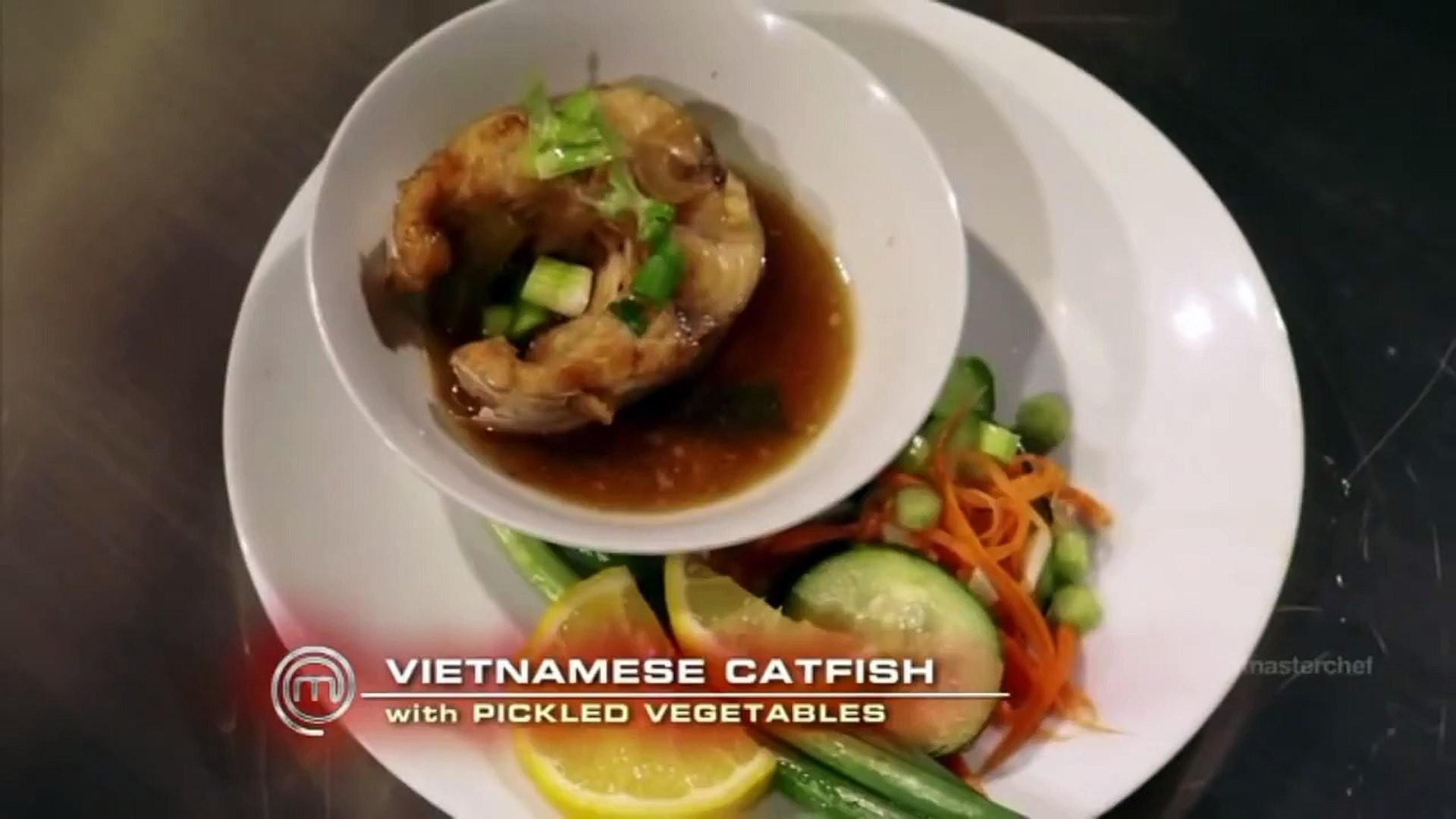 Giờ mới nhận ra ẩm thực Việt Nam xuất hiện trên Master Chef nhiều đến thế này - Ảnh 4.