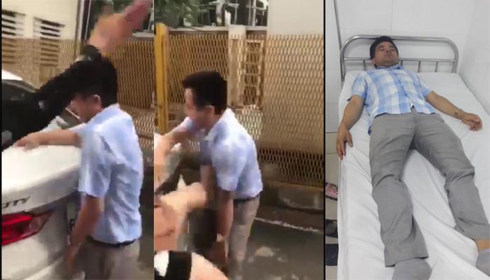 Thầy giáo dạy lái xe bị đánh vì sờ đùi nữ học viên: Tôi sẽ kiện đến cùng, không hòa giải nữa - Ảnh 1.