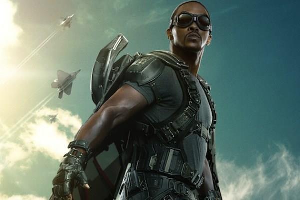 Xin lỗi Bucky, nhưng Falcon mới là người được Captain America chọn vì lí do này! - Ảnh 3.