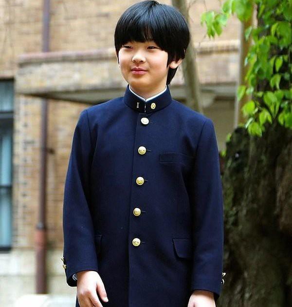 Kẻ đặt dao ở ngăn bàn học của Hoàng tử Hisahito, người kế vị cuối cùng của hoàng gia Nhật khai nhận động cơ - Ảnh 2.