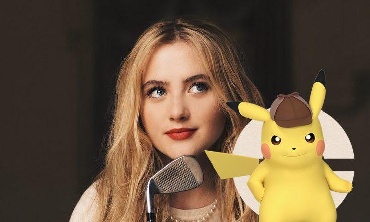 Không phải Ryan Reynolds, nữ chính Pokémon: Detective Pikachu mới là người được xin link nhiều nhất! - Ảnh 1.