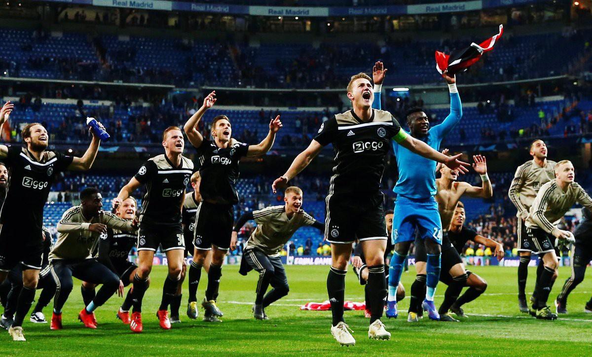 Đây là 6 màn ngược dòng biến Champions League năm nay trở thành mùa giải hấp dẫn nhất lịch sử, ngoạn mục nhất là số 1 và số 2 - Ảnh 5.