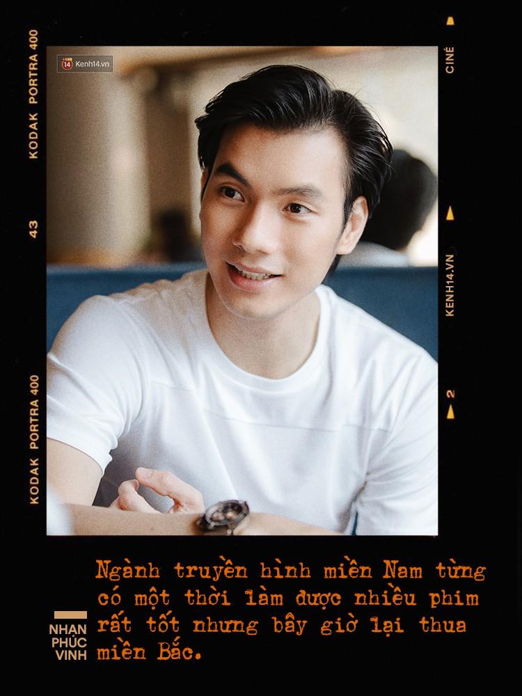 Nhan Phúc Vinh ám ảnh biến cố 10 năm với đạo diễn Nguyễn Quang Dũng: Tôi khóc như mưa ngay giữa quán nhậu - Ảnh 9.