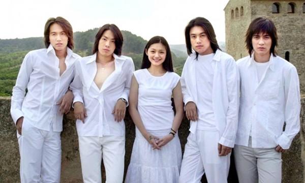 Top 10 phim thần tượng Đài Loan mà 9X nào cũng mê mẩn quên lối về - Ảnh 1.