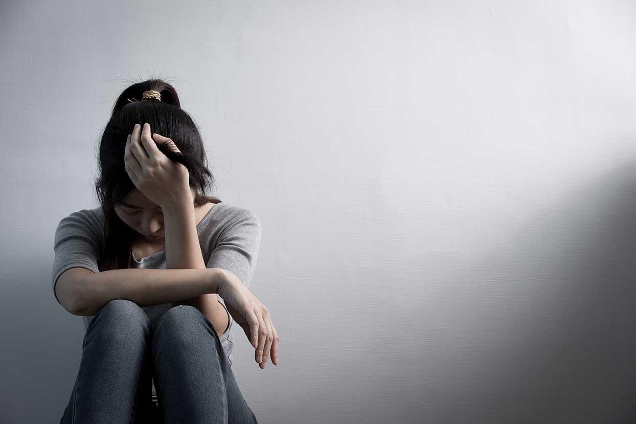 Đâu chỉ trầm cảm cười, có tới 5 loại trầm cảm phổ biến khác mà bạn chẳng ngờ đến - Ảnh 2.