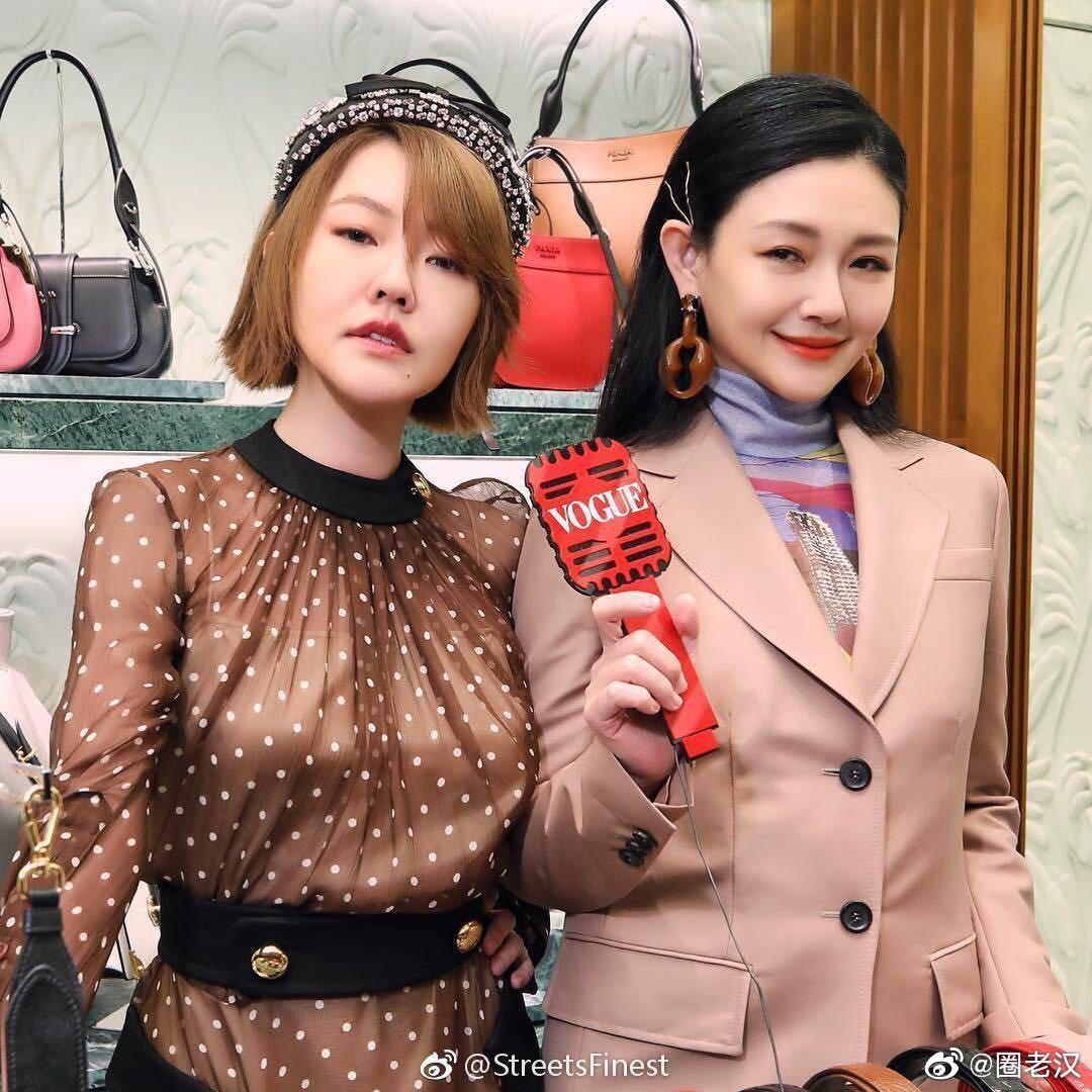 Ảnh phục chế hot nhất Weibo hôm nay: Chị em Đại S ngày bé xinh xuất sắc, nhưng cô em giờ tuột dốc không phanh - Ảnh 4.