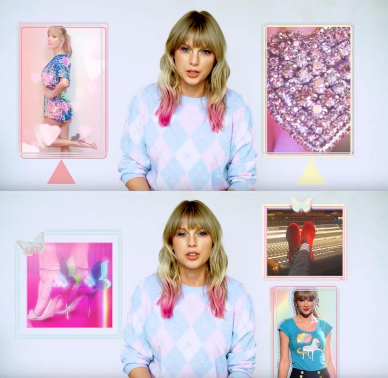 Từ tất cả những lý do này, fan cứng của Taylor Swift sẽ được huấn luyện làm thám tử cho bằng hết đây! - Ảnh 1.