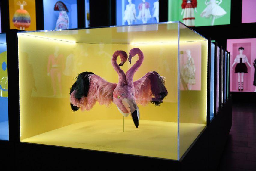 Mục sở thị tận bên trong triển lãm của Met Gala 2019 để hiểu định nghĩa về Lố giữa đời thường - Ảnh 9.