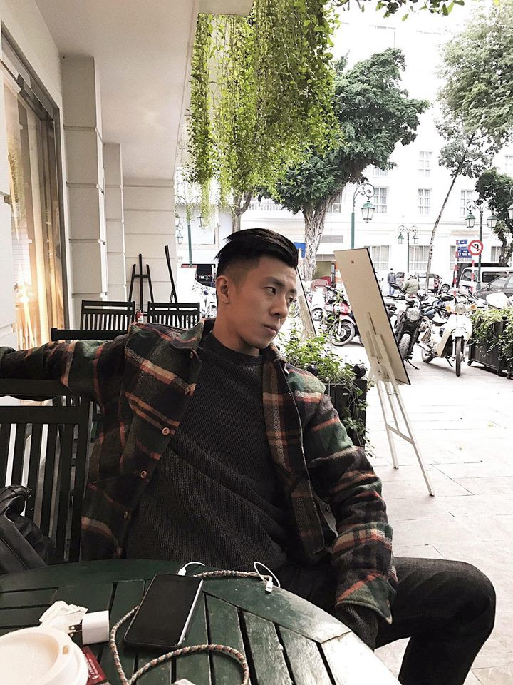 Cứ dăm ba bữa lại có 1 trai đẹp nổi lên, không muốn lạc hậu thì follow luôn Instagram người ta từ giờ! - Ảnh 19.