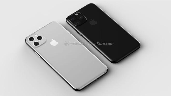 Bloomberg: iPhone 2019 sẽ copy nhiều tính năng của Galaxy S10 như sạc ngược cho AirPods, camera góc siêu rộng - Ảnh 1.
