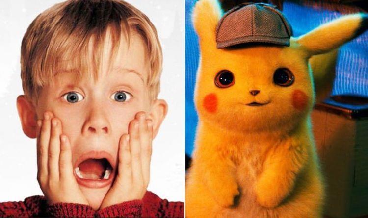 11 trứng phục sinh cưng muốn xỉu của Pokémon DETECTIVE PIKACHU - Ảnh 2.