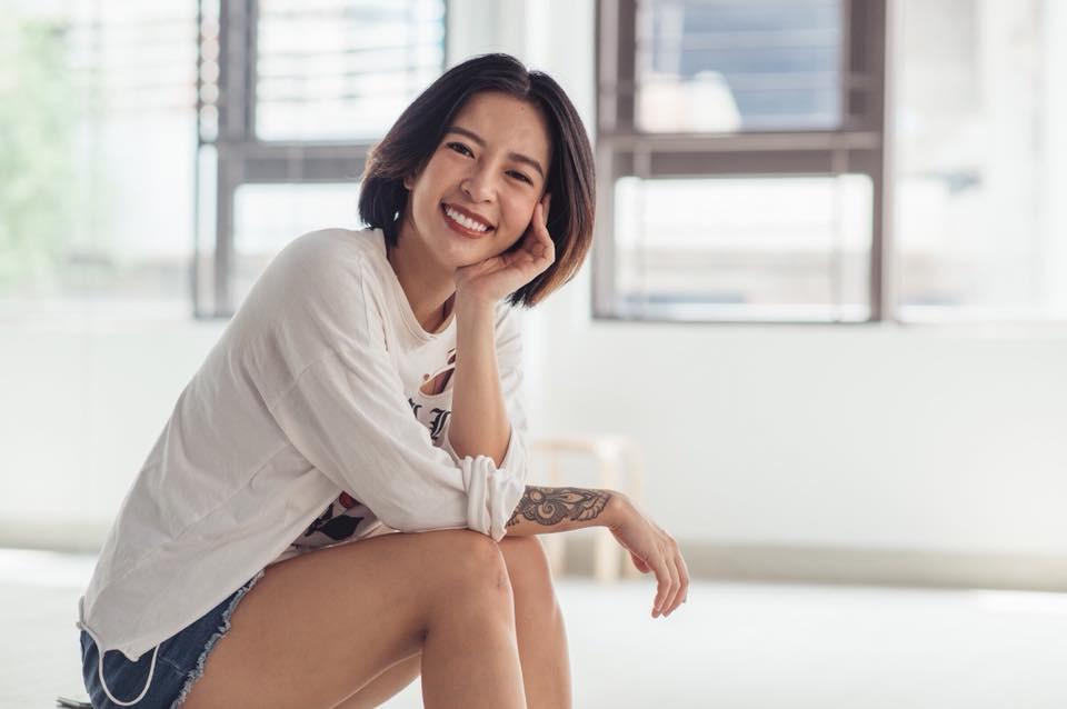 Hana Giang Anh: HLV fitness là một nghề nhạy cảm và đầy cám dỗ - Ảnh 2.