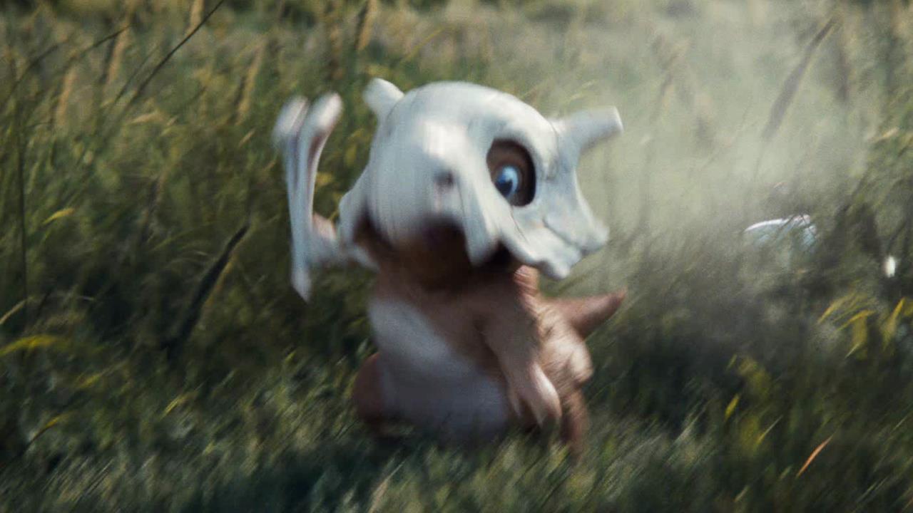 DETECTIVE PIKACHU và kỉ nguyên Pokémon trên màn ảnh rộng - Ảnh 5.