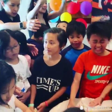 Trương Bá Chi tổ chức sinh nhật cho con trai thứ 2, Tạ Đình Phong đang ở đâu và làm gì mà mất hút? - Ảnh 4.
