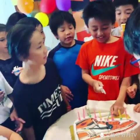 Trương Bá Chi tổ chức sinh nhật cho con trai thứ 2, Tạ Đình Phong đang ở đâu và làm gì mà mất hút? - Ảnh 5.