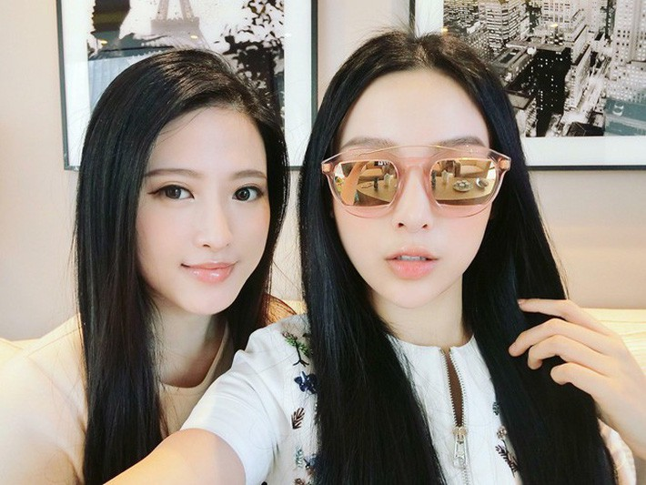4 cô em gái của sao Việt: Nhan sắc cùng phong cách thời trang có khi đẹp hơn cô chị, bất ngờ nhất chắc là cô em cuối cùng - Ảnh 10.