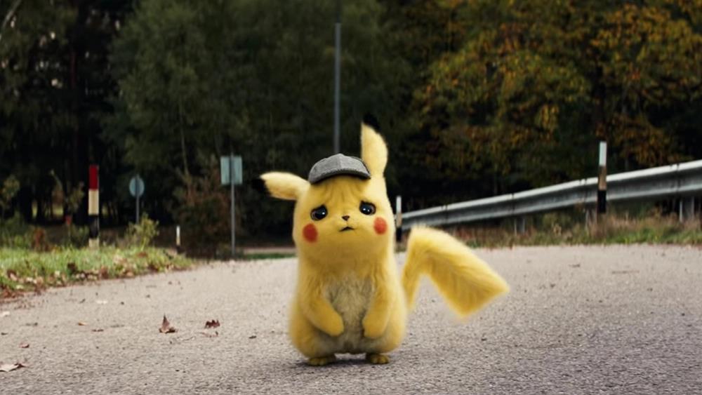 11 trứng phục sinh cưng muốn xỉu của Pokémon DETECTIVE PIKACHU - Ảnh 9.