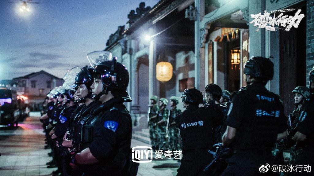 Netizen Trung khen phim mới của Hoàng Cảnh Du nức nở, quên luôn phốt ngoại tình chưa nguội - Ảnh 13.