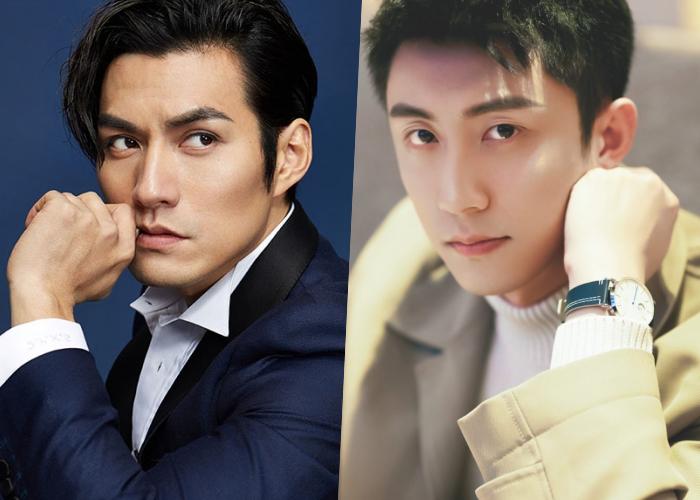 Netizen Trung khen phim mới của Hoàng Cảnh Du nức nở, quên luôn phốt ngoại tình chưa nguội - Ảnh 4.