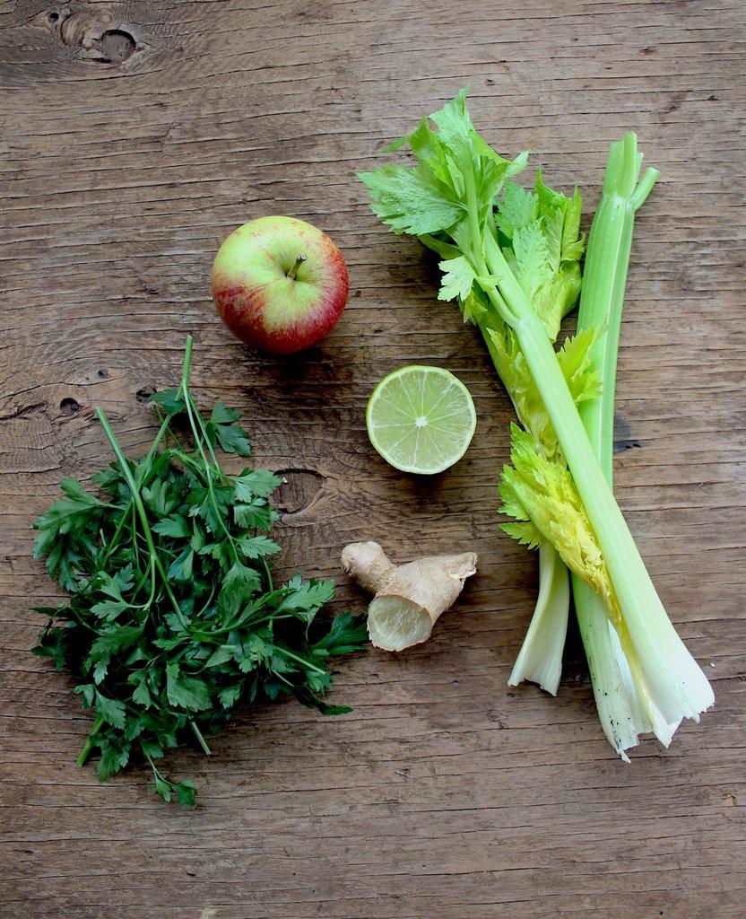 Mách bạn 5 công thức nước ép cần tây đẹp da đẹp dáng, vừa đơn giản vừa cực dễ tìm nguyên liệu - Ảnh 5.