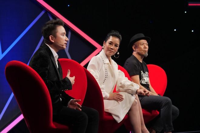 Trời sinh một cặp: Thu Phương từng từ bỏ sĩ diện để đặt bài hát của Phan Mạnh Quỳnh nhưng kết quả là... - Ảnh 3.
