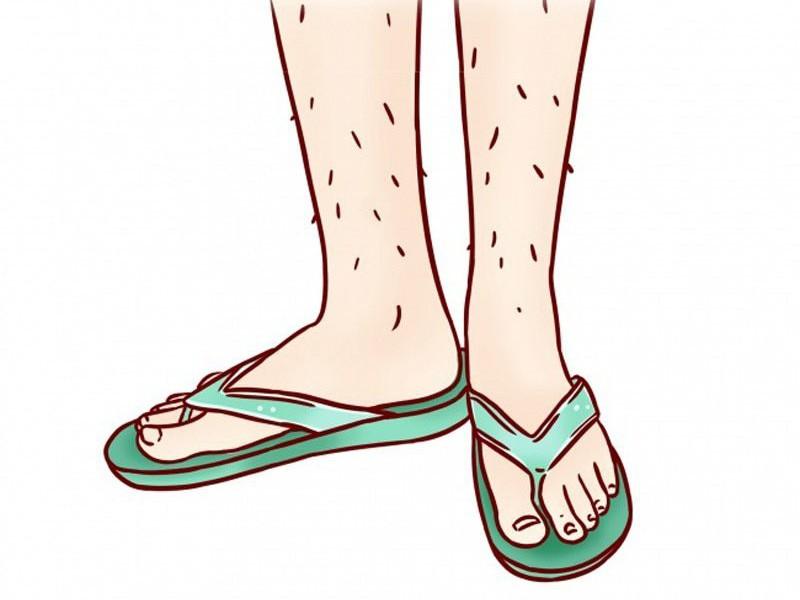 Đi mua giày dép nhớ tránh những lỗi sai này để không làm biến dạng chân nghiêm trọng - Ảnh 5.