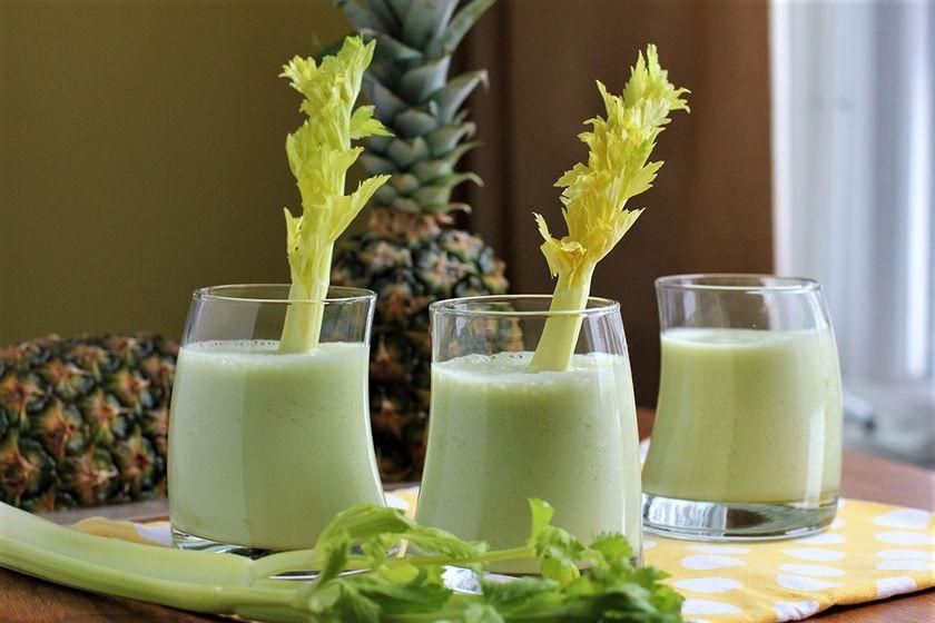 Mách bạn 5 công thức nước ép cần tây đẹp da đẹp dáng, vừa đơn giản vừa cực dễ tìm nguyên liệu - Ảnh 10.